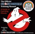 The Official Ghostbusters Training Manual Page 1.jpg