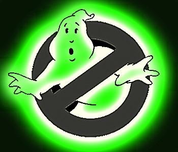 Gbectoslime167 S No Ghost Neon Green Logo Fan Art