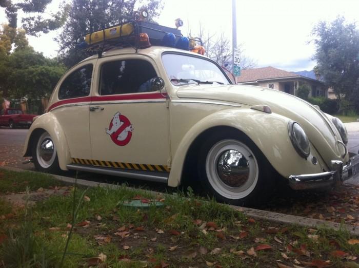 Hydro S Ecto Bug Fan Art Ghostbusters Fans