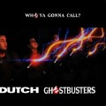 ghosty-buster's The Dutch Ghostbusters