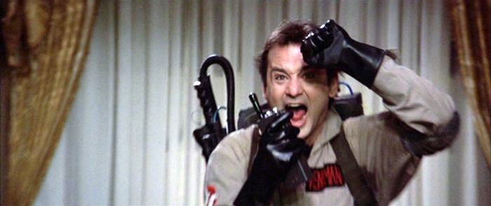 Ghostbusters: The Official Thread! 63