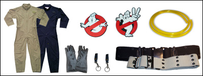Lots of Ghostbusters Fans are scrambling right now to put together their first Ghostbusters costume using authentic parts. Weu0027ve got a few tips for people ...  sc 1 st  Ghostbusters Fans & How To: Be a Ghostbuster this Halloween Season - Ghostbusters Fans