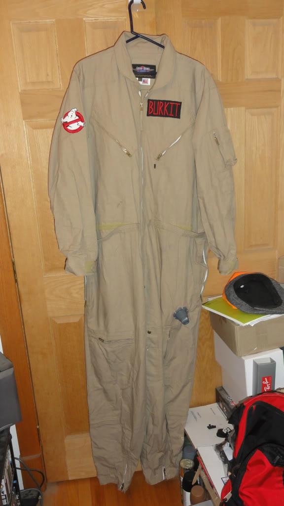 360678de32 Custom Made Gibson   Barnes Flight Suit specs - Page 4 ...