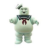 "Ghostbusters 24"" Stay Puft Marshmallow Man Bank"