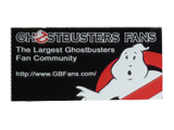 Ghostbusters Fans Business Cards