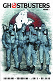 Ghostbusters Trade Paperback Vol. #2