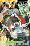 Ghostbusters Trade Paperback Vol. #3