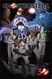 Ghostbusters Trade Paperback Vol. #7