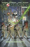 Ghostbusters Trade Paperback Vol. #1