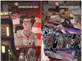Ghostbusters Monthly #10