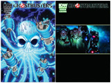 Ghostbusters Monthly #4