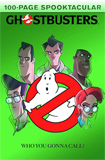 Ghostbusters 100 Page Spooktacular Comic