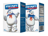 Ghostbusters Stay Puft Marshmallows