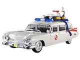 Hot Wheels Heritage 1:18 Scale Ecto-1