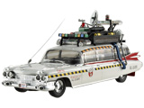 Hot Wheels Elite 1:43 Scale Ecto-1a