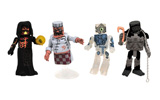 Ghostbusters Video Game Minimates
