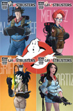 New Ghostbusters #1