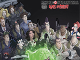 New Ghostbusters #20