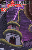 New Ghostbusters #13