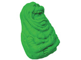Ghostbusters Slimer Silicone Gelatin Mold