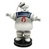 Ghostbusters Mr. Stay Puft Shakem