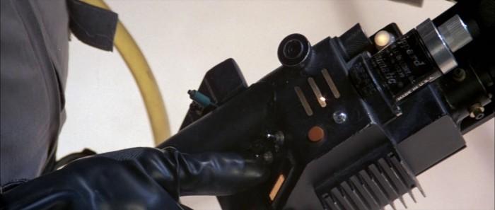 Ghostbusters Proton Pack Gun