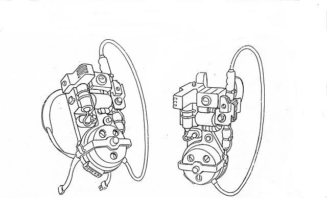 Proton Pack information - Equipment - Ghostbusters Fans Wiki