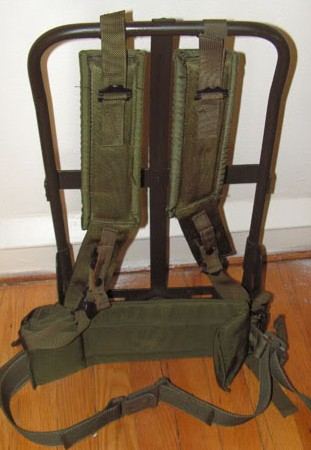 Alice Pack lc-1 and lc-2 differences? - Survivalist Forum