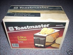 Toastmaster Toaster Equipment Ghostbusters Fans Wiki