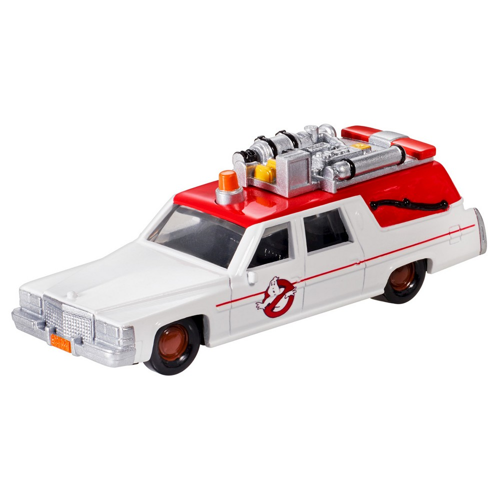 Ghostbusters  Car Toy