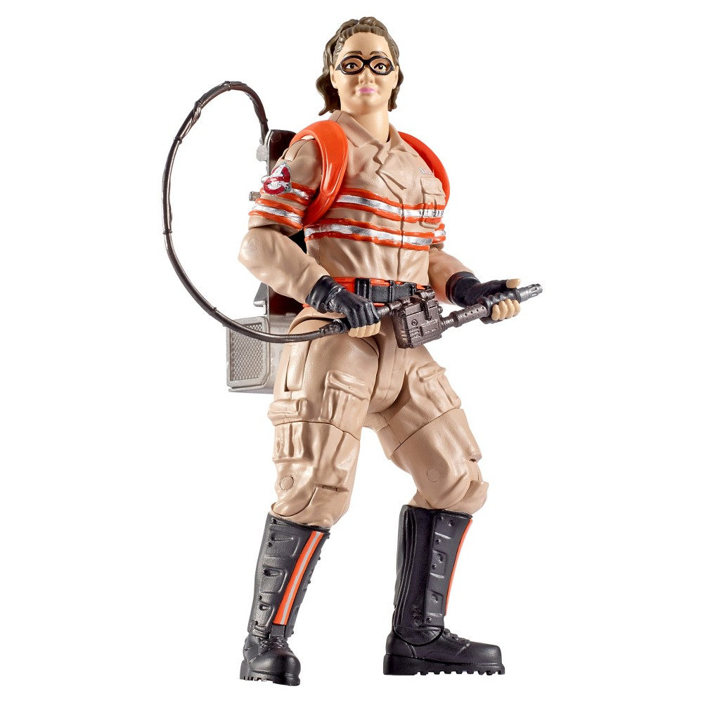 Ghostbusters 2016 Elite Abby Yates 6 Quot Action Figure