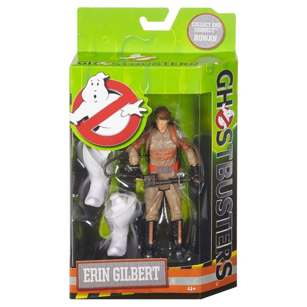 Ghostbusters 2016 Elite Erin Gilbert 6 Quot Action Figure