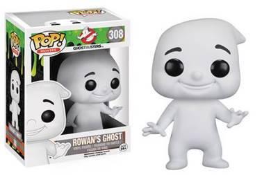 Ghostbusters 2016 Rowan S Ghost Funko Pop Vinyl Shop