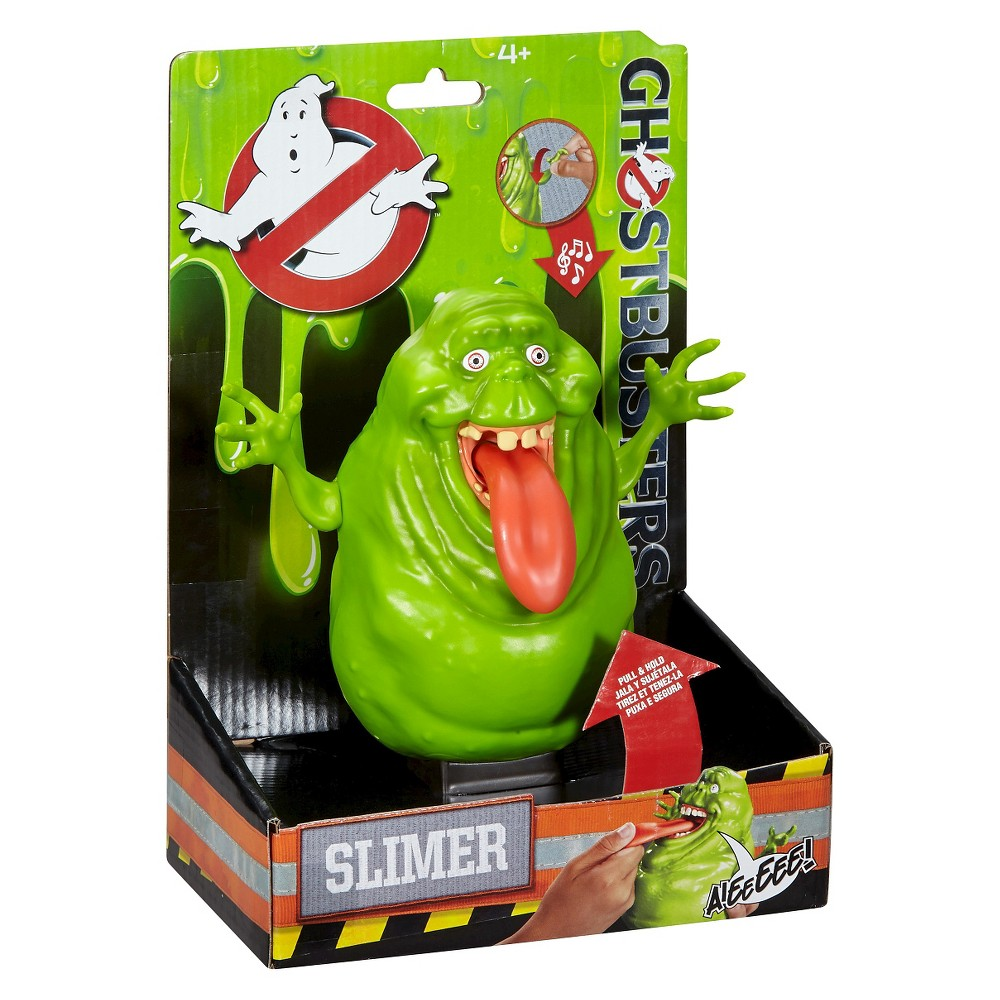 Ghostbusters 2016 Slimer With Sounds Shop