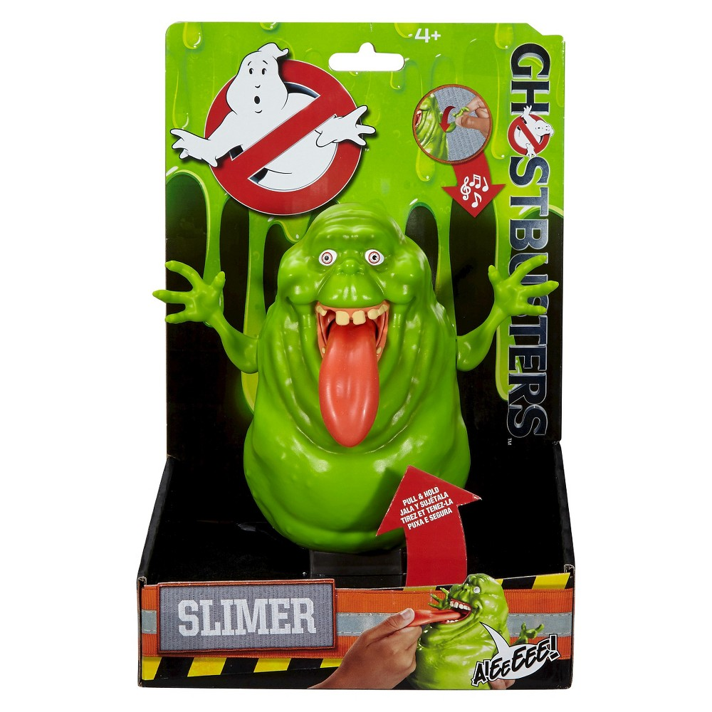 Ghostbusters  2016  Sl...