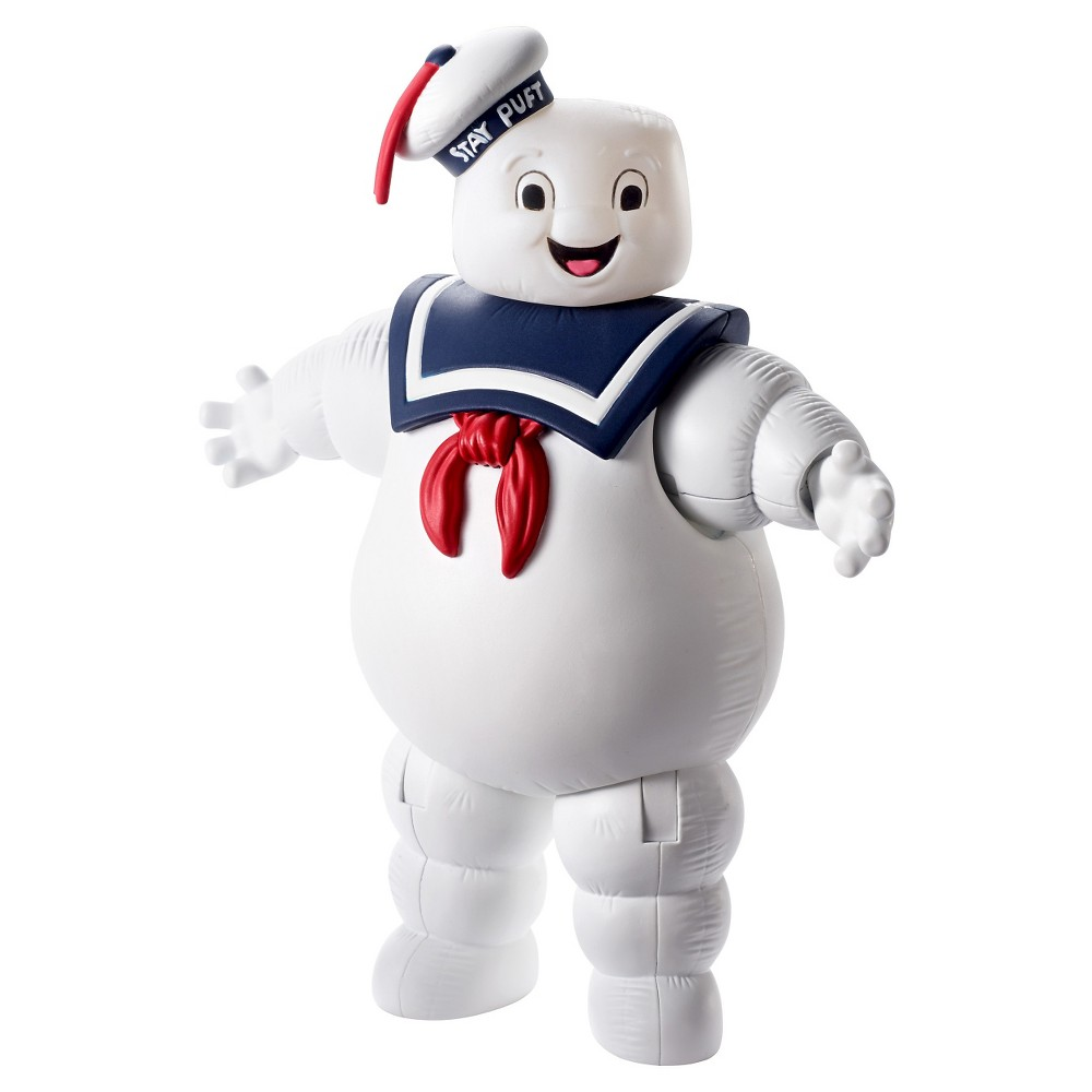 stay puft height