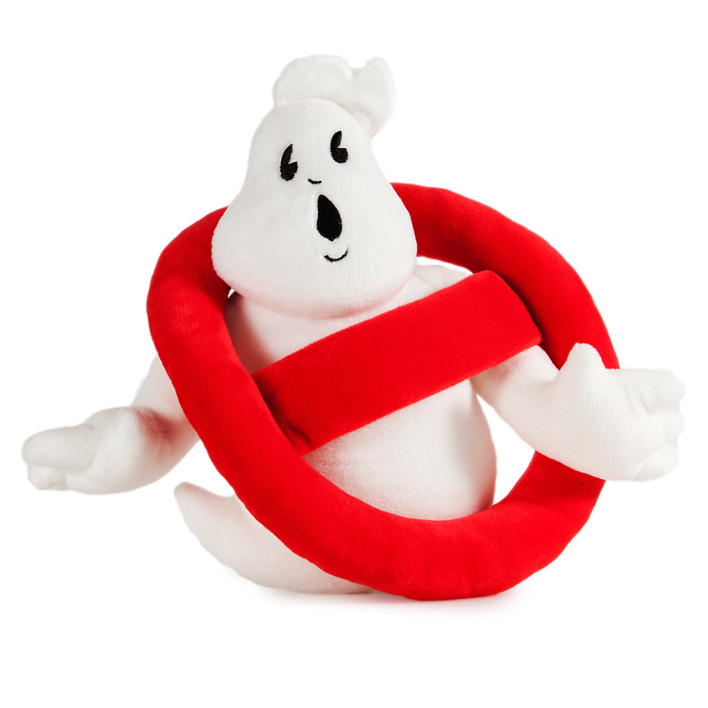 Ghostbusters No Ghost Logo Phunny Plush Shop