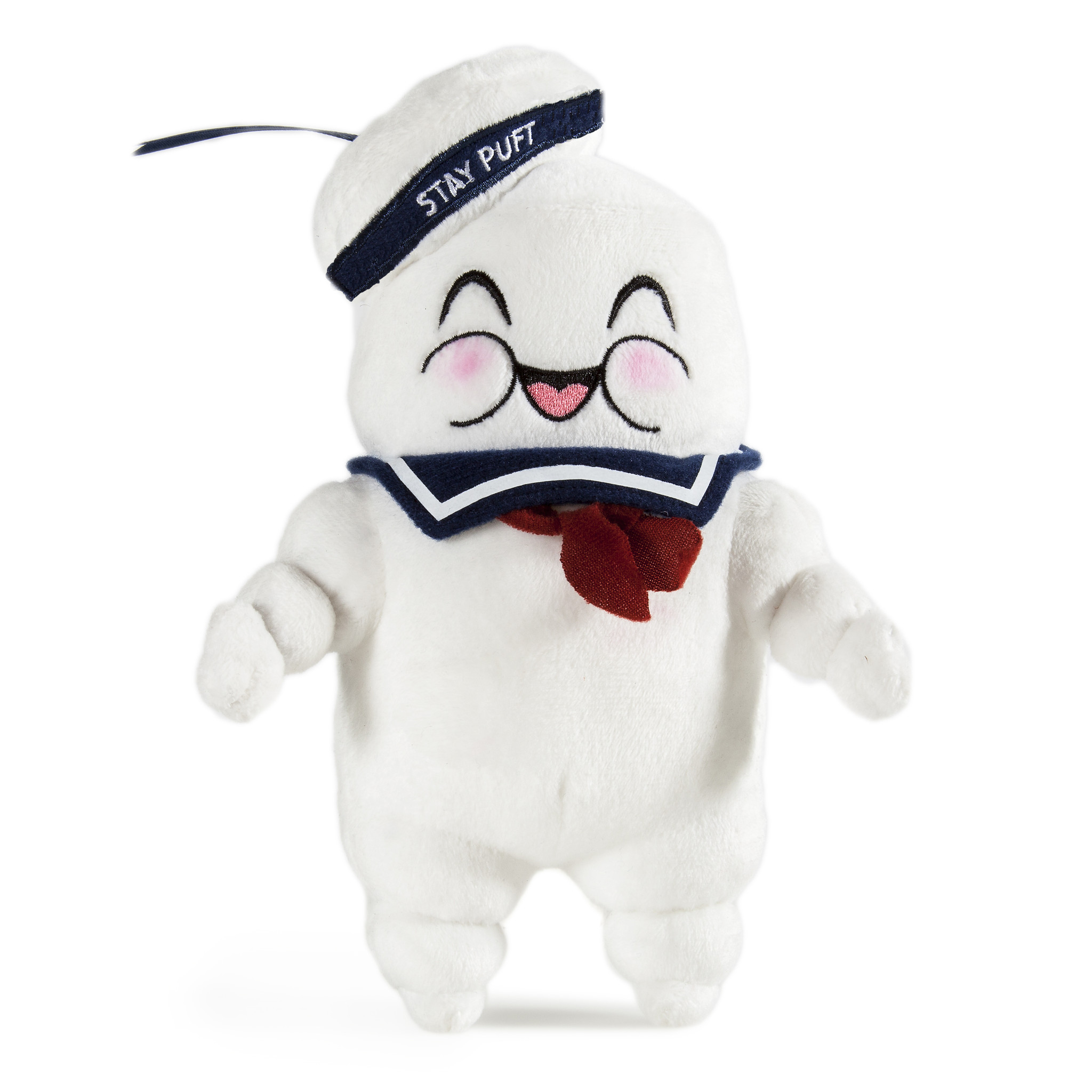Ghostbusters Stay Puft Phunny Plush Shop Ghostbusters Fans