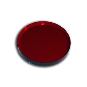 Pack: Red Cyclotron Lens
