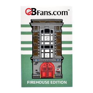 Firehouse Hook and Ladder 8
