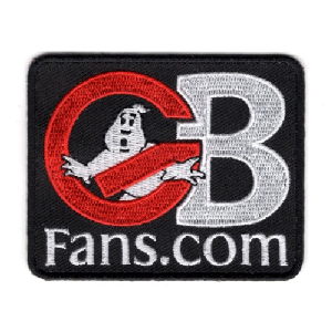 GBFans.com Embroidered Patch