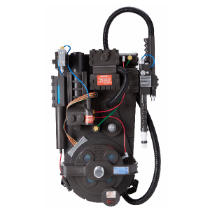 Ghostbusters Deluxe Proton Pack Replica