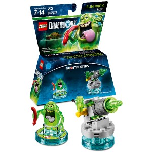 LEGO Dimensions Ghostbusters Fun Pack: Slimer