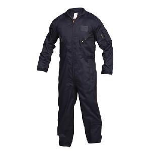 Uniform: Navy Flight Suit Coveralls