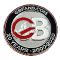 GBFans.com 20th Anniversary Challenge Coin