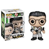 Dr. Egon Spengler Pop! Vinyl Figure