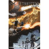Ghostbusters Trade Paperback Vol. #6
