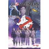Ghostbusters Trade Paperback Vol. #8
