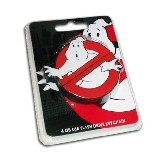 Ghostbusters Logo 4GB Flash Drive Keychain