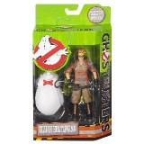 "Ghostbusters (2016) Elite Jillian Holtzmann 6"" Action Figure"